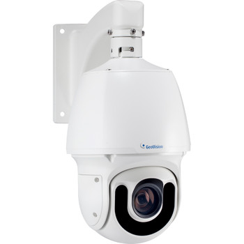 Geovision GV-SD3732-IR 3MP IR H.265 Outdoor PTZ Speed Dome IP Security Camera