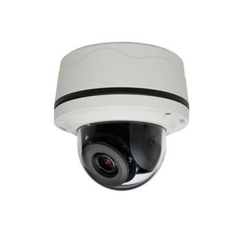 Pelco IMP221-1ES 2 MP Outdoor Mini Dome IP Security Camera