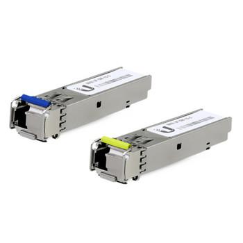 Ubiquiti UF-SM-1G-S SFP+ Single Mod Fiber Module