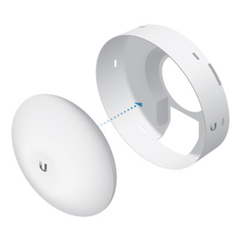 Ubiquiti ISO-BEAM-19 Isolator Shield for NanoBeam