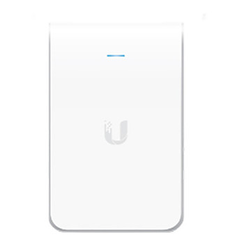 Ubiquiti UAP-AC-IW-5-US In-Wall 802.11ac Wi-Fi Access Point - 5 Pack