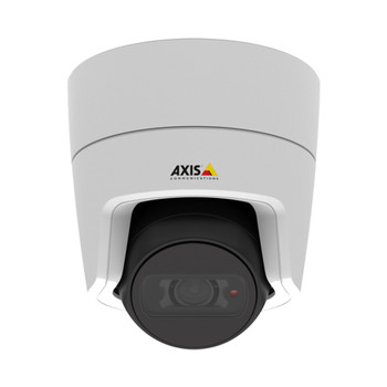 AXIS M3106-LVE Mk II 4MP H.265 Outdoor Discreet Mini Dome IP Security Camera 01037-001