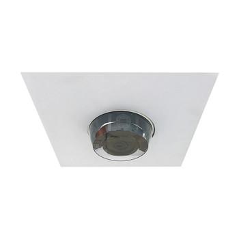 Samsung Hanwha SHD-317F Indoor 2x2 Drop Ceiling Tile Flush Mount