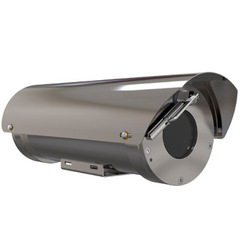 AXIS XF40-Q1765 CSA 2MP Explosion-Protected IP Security Camera 0835-041