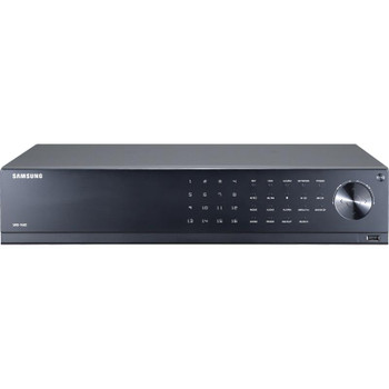 Samsung SRD-1694-8TB WiseNet 16-Channel 1080p DVR Digital Video Recorder - with 8TB HDD