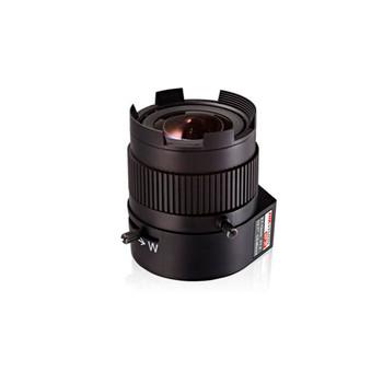 Hikvision TV2712D-MPIR 2.7-12mm Vari-focal Auto Iris DC Drive 3MP IR Aspherical CCTV Lens