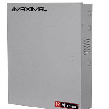 Altronix MAXIMAL75D Access Power Controller w/ Power Supply/Chargers