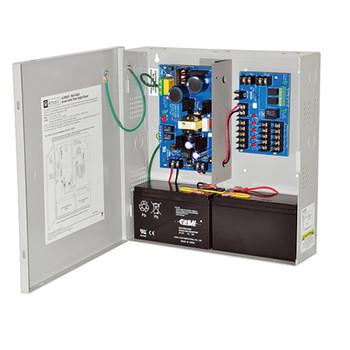 Altronix AL300ULM Multi-Output Power Supply w/Fire Alarm Disconnect