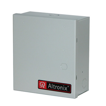 Altronix BC100 Indoor Power Supply/Battery Enclosure