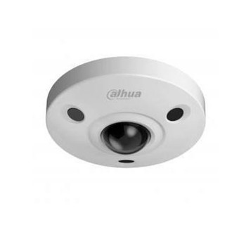 Dahua NK8BR4 12MP 4K IR H.265 Outdoor Panoramic Fisheye IP Security Camera