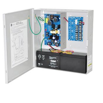 Altronix AL400ULPD8CB Power Supply/Charger