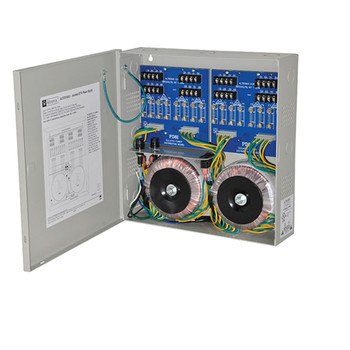 Altronix ALTV2416ULI 16 Isolated Fused Outputs CCTV Power Supply