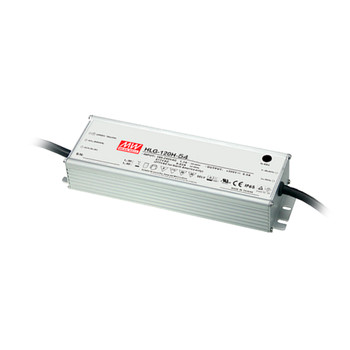Vivotek HLG-120H-54 120W Single Output Switching Power Supply - 54V