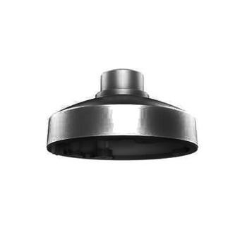 Hikvision PC140B Pendant Cap for Dome Cameras (Black)