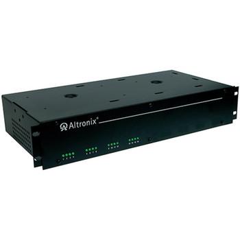 Altronix R2416600UL 16 Output CCTV Power Supply