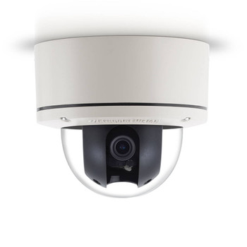Arecont Vision AV2355RS 2MP Motorized Lens Indoor/Outdoor Dome IP Security Camera - SDHC Card Slot