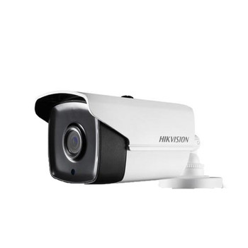 Hikvision DS-2CE16H1T-IT1 3.6MM 5MP Fixed EXIR Bullet HD-TVI Security Camera