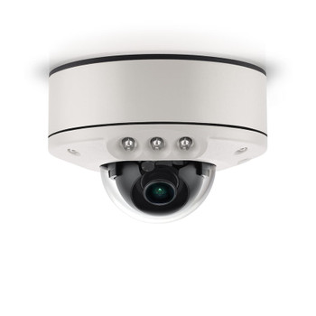 Arecont Vision AV2555DNIR-S 2MP Ultra Low Indoor/Outdoor Dome IP Security Camera with SNAPstream