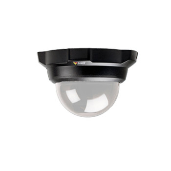 AXIS M32 Clear Dome Cover, Black - 5500-821