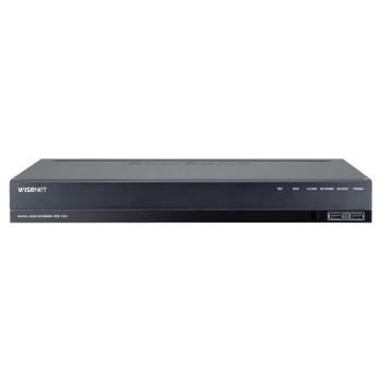 Samsung HRD-1641-6TB 16-Channel 4MP Analog HD DVR Digital Video Recorder - 6TB HDD