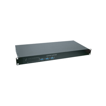 LTS POE-SW2402A PoE 24 Port + 2 Port GE Switch