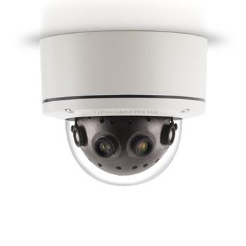 Arecont Vision AV12586DN 12MP Multi-sensor Outdoor Dome IP Security Camera