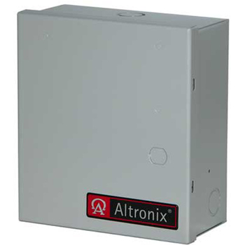 Altronix ALTV615DC44UCBM 4 Output CCTV Power Supply