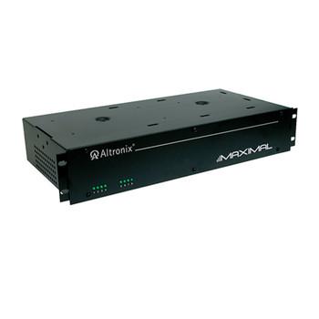 Altronix MAXIMAL3RHD Rack Mount Access Power Controller