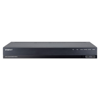 Samsung HRD-442-12TB 4 Channel 4MP Analog HD DVR Digital Video Recoder - 12TB HDD included