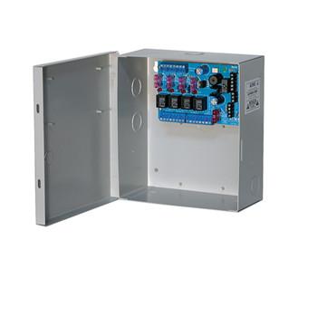 Altronix ACM4E 4 Fusey Relat Output Access Power Controller