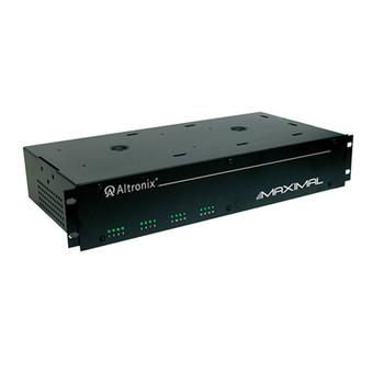 Altronix MAXIMAL33RD Rack Mount Access Power Controller