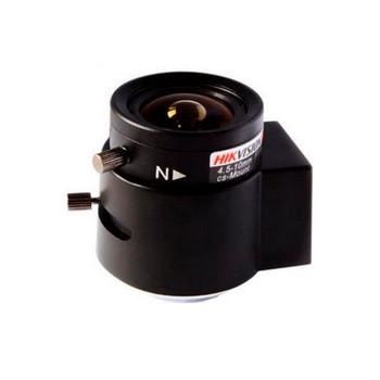 Hikvision HV4510D-MPIR 3MP Vari-focal DC Auto Iris IR Lens