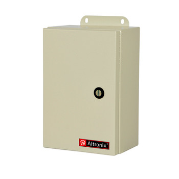 Altronix WP1 UL Listed Outdoor Power Supply/Battery Enclosure