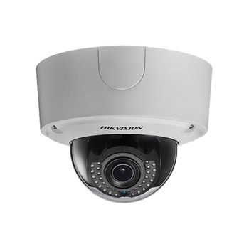 Hikvision DS-2CD4535FWD-IZH 3MP IR Outdoor Smart Dome IP Security Camera
