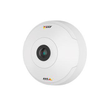 AXIS Companion 360 6MP Indoor Panoramic Dome IP Security Camera 01024-001