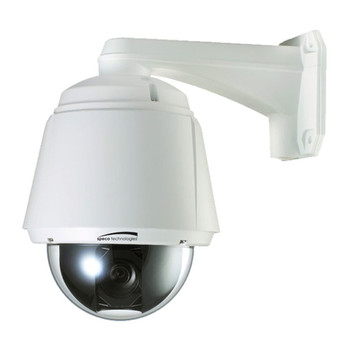 Speco HTSD37XH 700TVL 960H PTZ Speed Dome CCTV Security Camera - 37x Optical Zoom