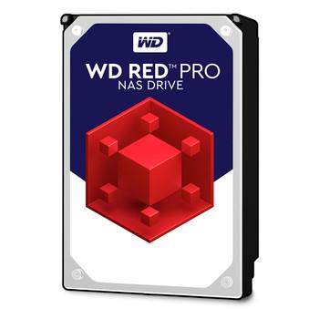 Western Digital WD101KFBX 10TB WD Red Pro NAS Hard Drive