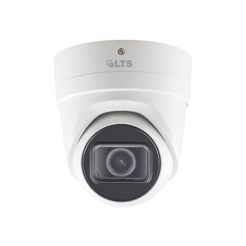 LTS CMIP3853W-SZ 5MP IR H.265+ Indoor/Outdoor Turret IP Security Camera