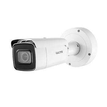 LTS CMIP9883W-SZ 8MP 4K IR H.265+ Outdoor Bullet IP Security Camera