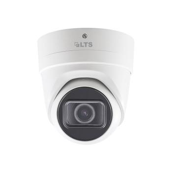 LTS CMIP3883W-SZ 8MP (4K) IR H.265+ Indoor/Outdoor Turret IP Security Camera