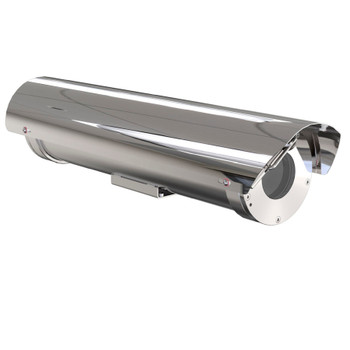 AXIS XF60-Q1765 2MP Explosion-Protected Bullet IP Security Camera 01124-001