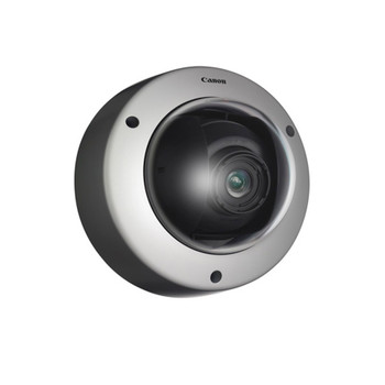 AXIS Canon VB-M620D 1.3MP Indoor Dome IP Security Camera 9908B001