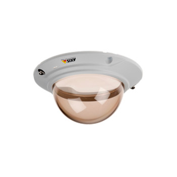 AXIS M3006-V Smoked Dome Cover 5504-011- 5pcs