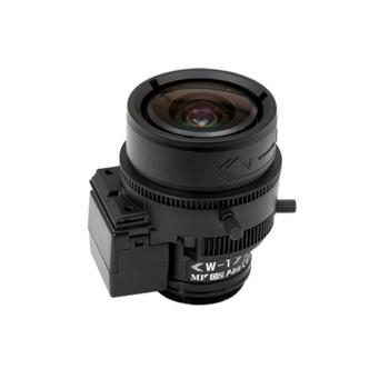 AXIS Fujinon 2.8~8mm P-Iris CS-mount Varifocal Megapixel Lens 5506-721