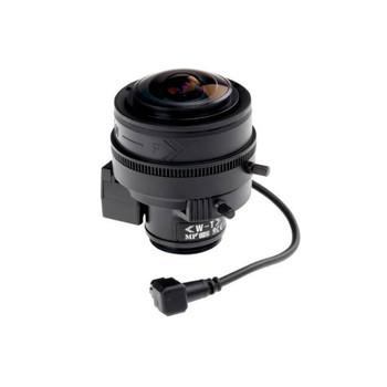 AXIS Fujinon 2.2~6 mm Varifocal Lens 5800-781