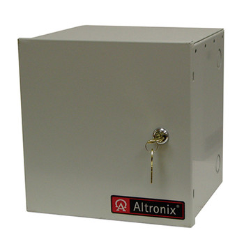 Altronix BC1240 Indoor Power Supply/Battery Enclosure