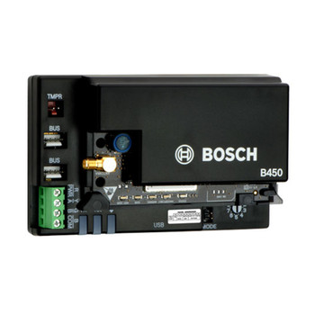Bosch B450 Conettix Plug-in Communicator Interface
