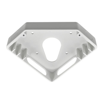 New Bosch NDA-FMT-MICDOME Microdome Camera In-Ceiling Flush Mount Bracket Kit