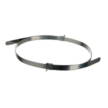 AXIS 5700-981 Steel straps 700 mm (28 in)