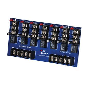 Altronix RB7 Ultra Sensitive Relay Module